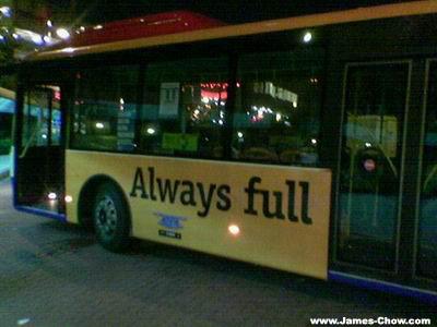 Always Full