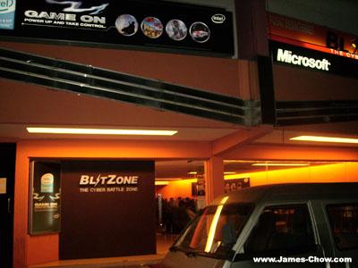 Blitzone